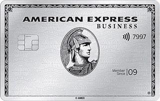 american express canada business platinum card