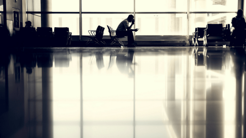 Chicago O'Hare Airport – How to Get A Bonus 60 Minutes of Wifi