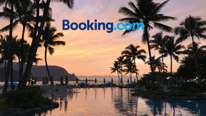 Booking.com $40 Cash Bonus After Your Stay