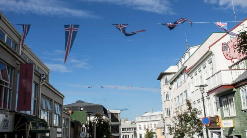 Top 5 Hotels in Reykjavik On A Budget In Iceland