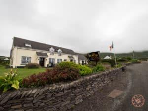 An Portán B&B in Dunquin, Dingle, Ireland