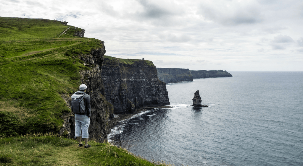 Ireland – An Enchanting Week of Castles, Wild Coastline, and Star Wars