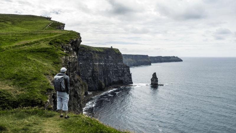 Ireland – An Enchanting Week of Castles, Wild Coastline, and Star Wars