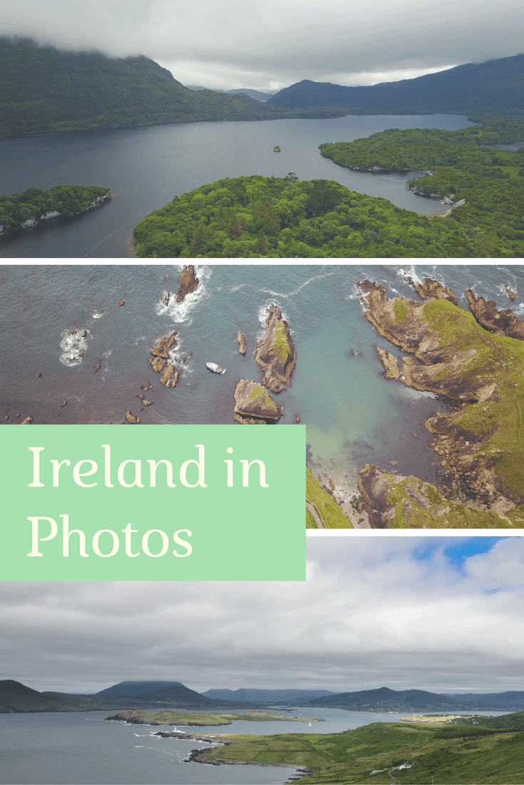 Why You Absolutely Must Do A Road Trip Around Ireland In Photos