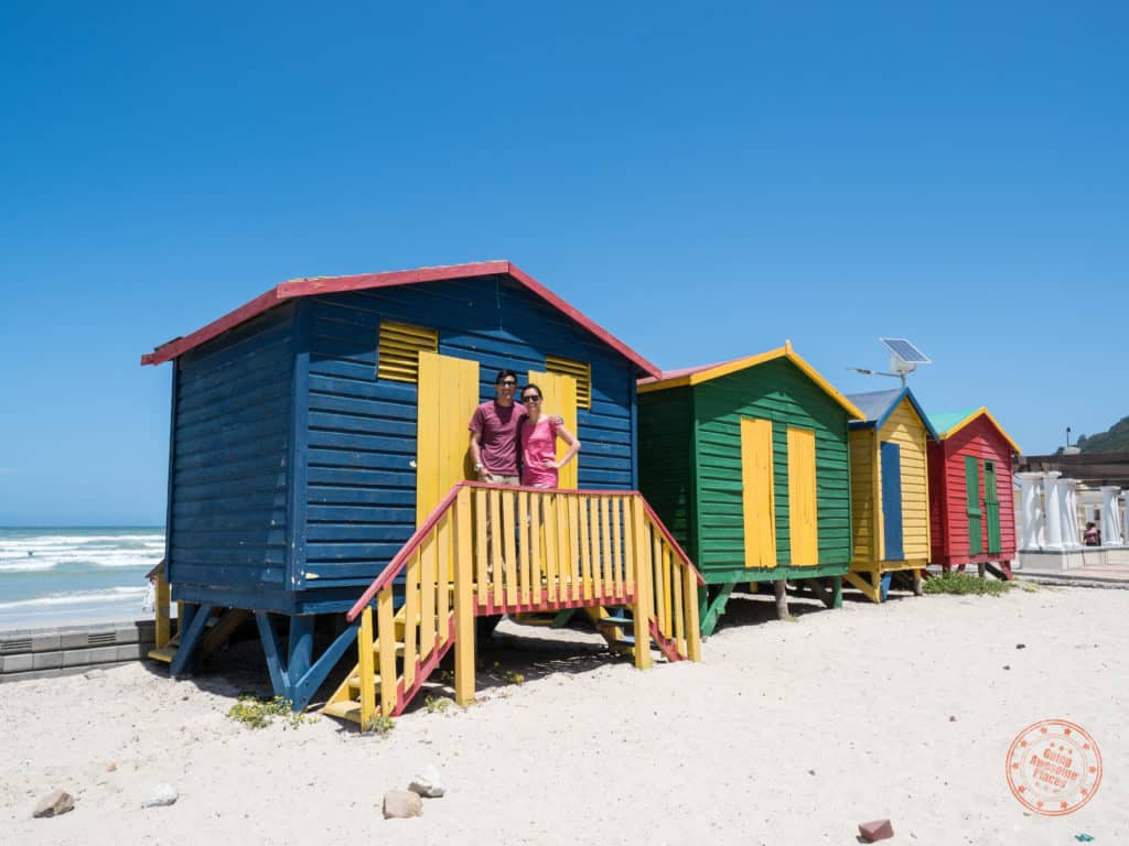 what to pack for a trip to south africa and seychelles