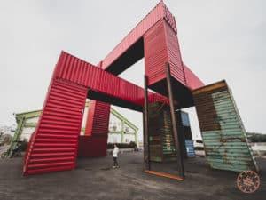 Pier 2 Art District