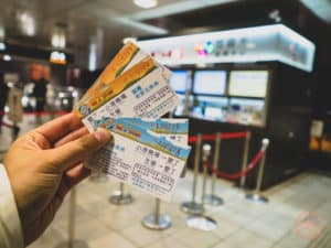 Where To Buy Bus Tickets To Kenting From Kaohsiu g