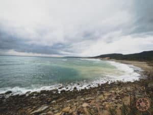 Jialeshui Beach in Kenting