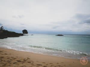 Sail Rock Kenting By The Beach