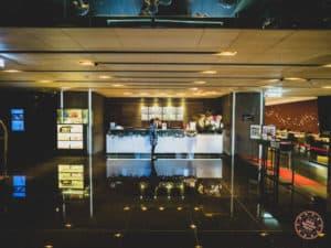 Westgate Hotel Taipei Lobby