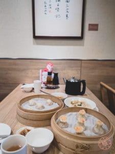 Original Ding Tai Fung In Xinyi