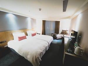 azure hotel in hualien taiwan