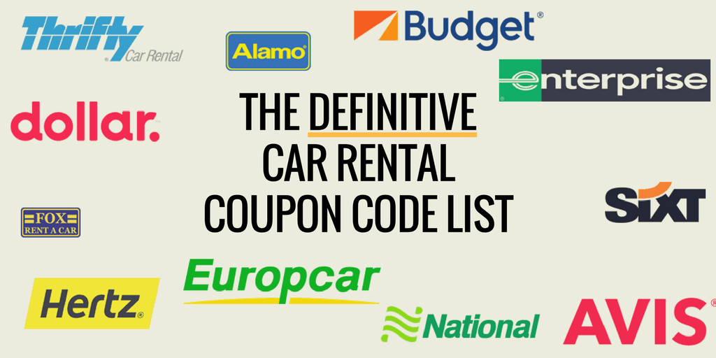 Avis Car Rental coupons can help you travel for less. With more than 2, locations in the U.S, Canada, Australia, New Zealand, Latin America, and Europe, Avis Car Rental is one of the world's leading and most reputable rental car companies on the globe.