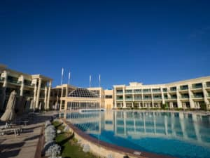 Hilton Hurghada Pool