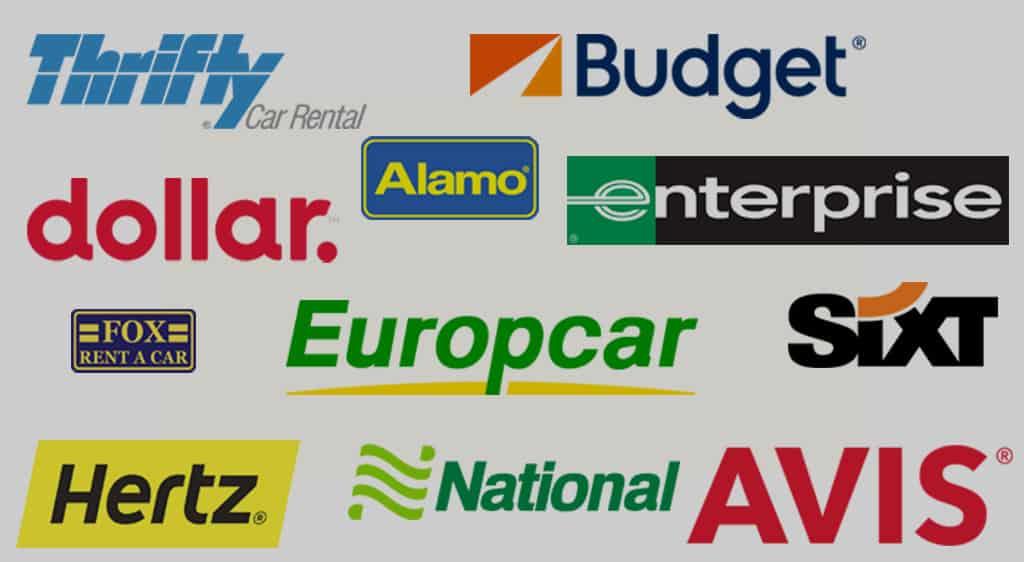 car rental coupon codes enterprise free upgrade