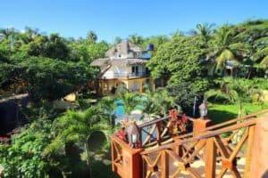 Surfbreak B&B Hotel in Dominican Republic