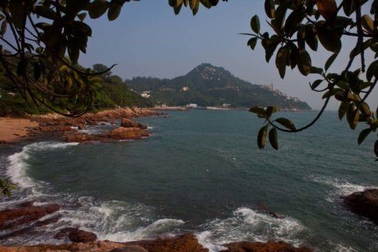 hong kong staney green scenery