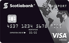 what makes the scotiabank passport visa infinite a great travel credit card for canadians