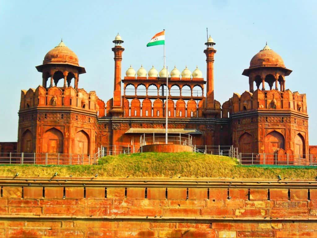 delhi india palace