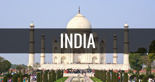 India travel guide and tips