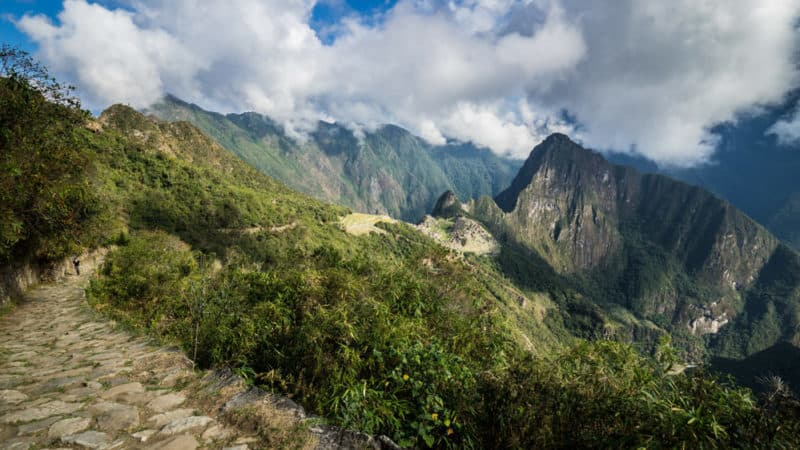 9 things I learned about the inca trail trek