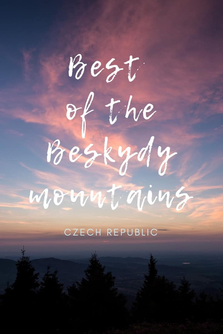 Why You Should Visit the Beskydy Mountains in the Czech Republic