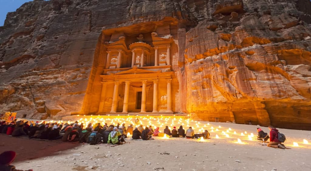 padre Cerdito hostilidad  Jordan Tours - What Are Petra Tours From Amman Like? - Going Awesome Places