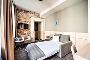 wellton centrum hotel and spa in riga