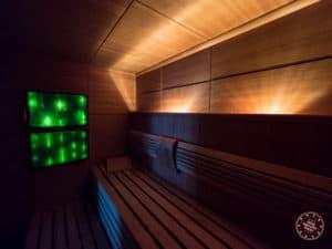 inside miura hotel spa sanarium