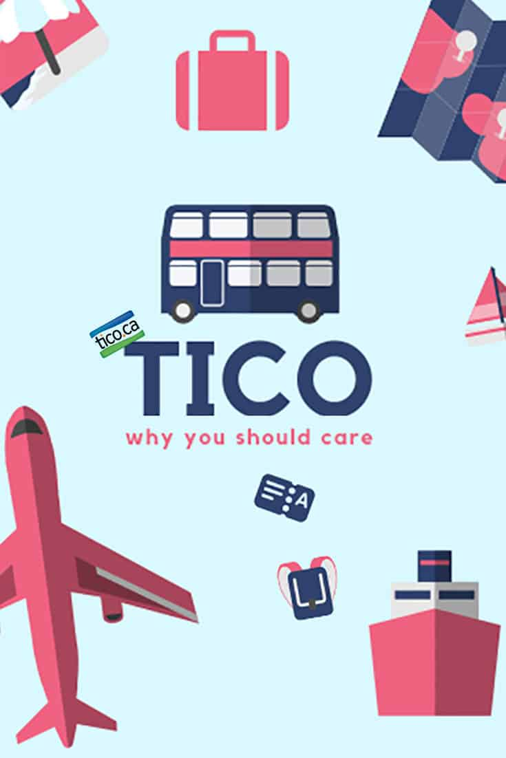 What is TICO and why it matters when you travel