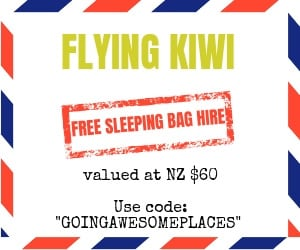 flying kiwi promotion discount code promo