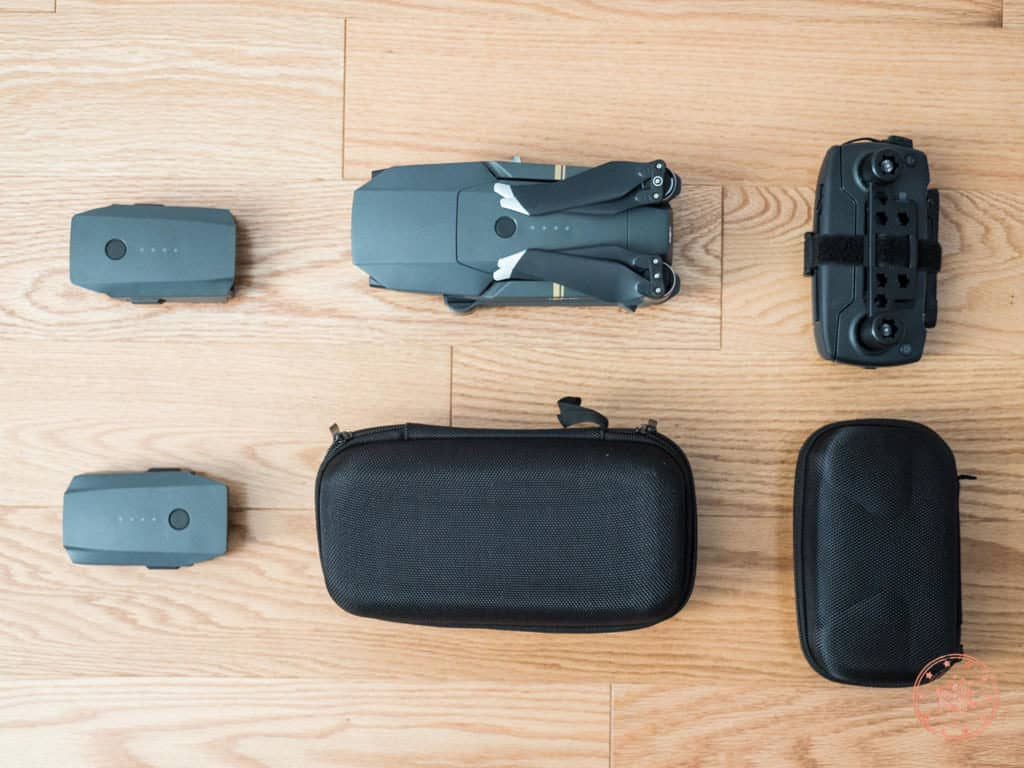 drone gear for new zealand travel