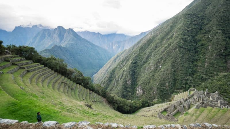 ultimate machu picchu inca trail trekking guide featured