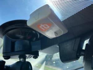 transponder on car rental in south africa