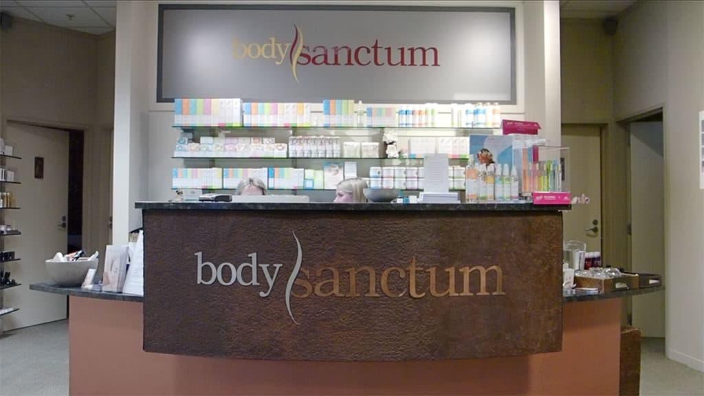 body sanctum in queenstown