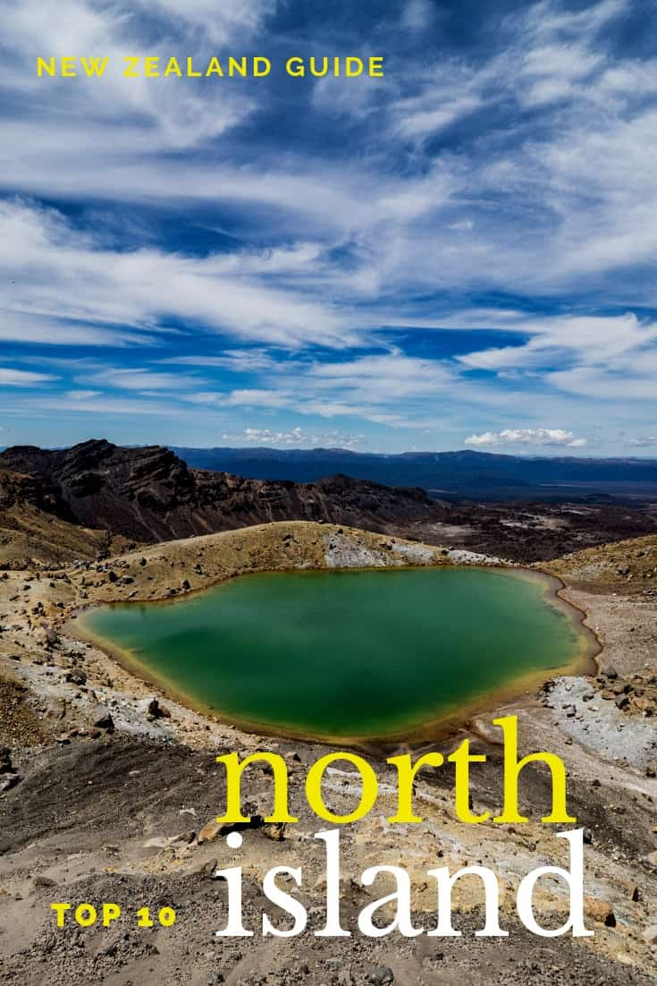 Top 10 Things To Do In New Zealand\'s North Island