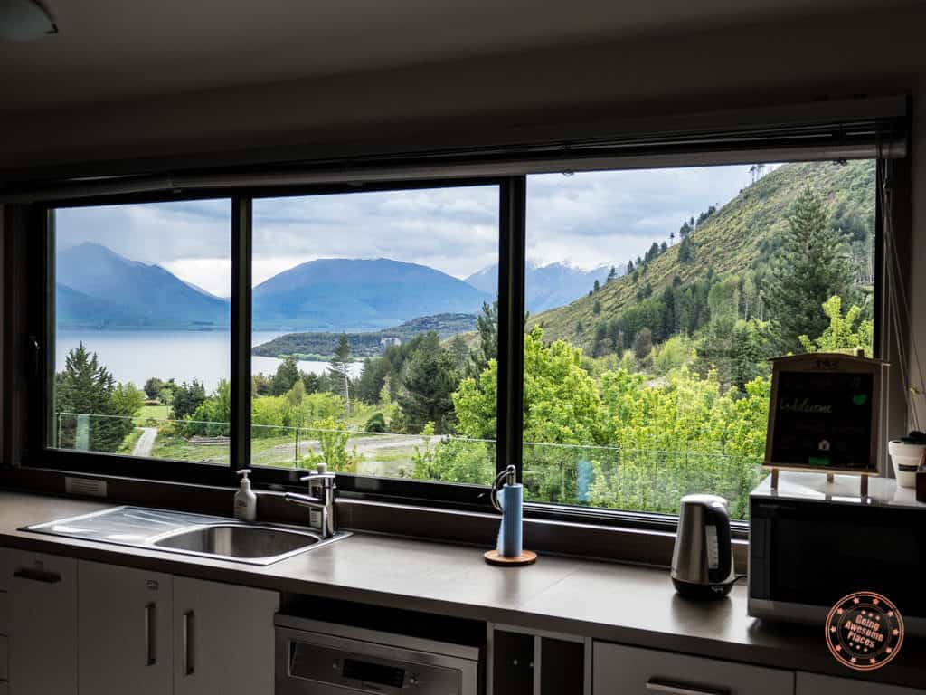 where to stay guesthouse in queenstown