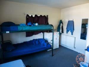 hippo lodge backpackers hostel in queenstown nz