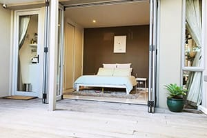new market cozy b&B in auckland