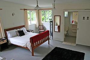 whitianga b&b accommodations in new zealand itinerary