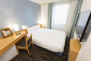 recommended hotel in harajuku - shibuya tobu hotel