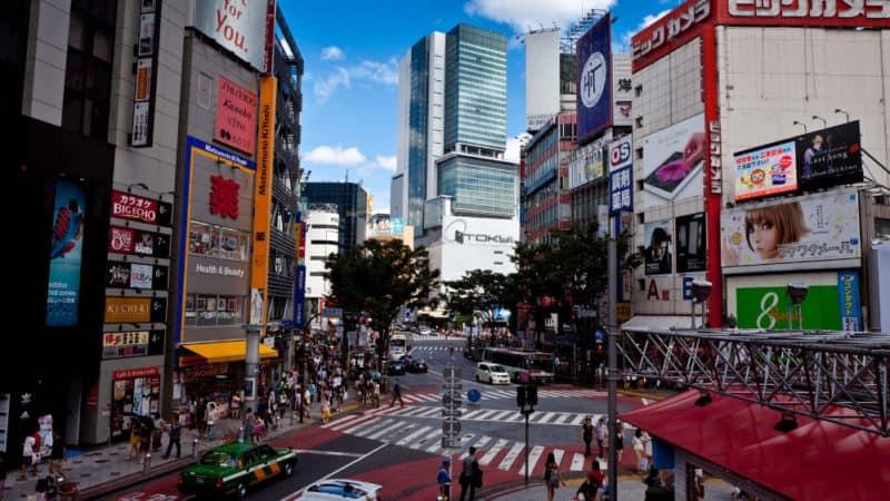 tokyo neighborhood guide - where to stay