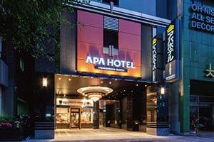apa hotel asakusabashi ekikita property