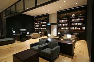 hotel gracery shinjuku - where to stay in tokyo