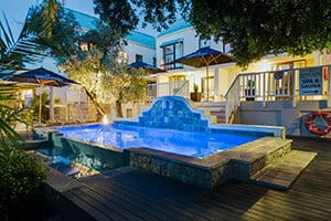 where to stay in cape town protea dorpshuis stellenbosch