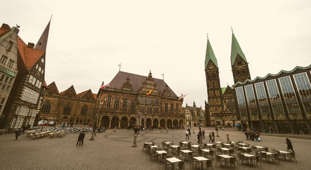 Things To Do in Bremen in 48 Hours