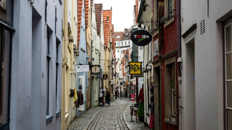 bremen and bremerhaven 4 day itinerary featured
