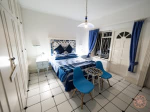 where to stay in south africa guesthome in muizenberg a heavenly view