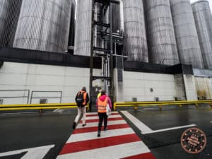 becks brewery tour silos things to do in bremen