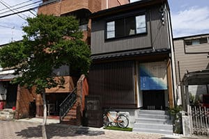 guesthouse tu casa where to stay in kyoto